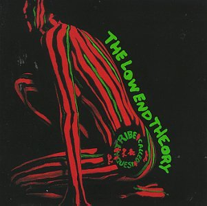 A Tribe Called Quest - Low End Theory [Spotify]