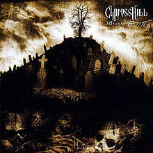 Cypress Hill - Black Sunday [Spotify]