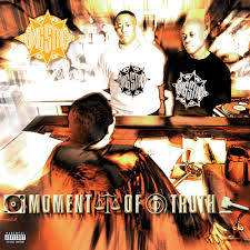 Gang Starr - Moment of Truth [Spotify]