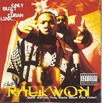 Raekwon – Only Built 4 Cuban Linx [Spotify]