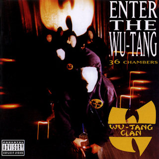 Wu Tang Clan - Enter the Wu-Tang (36 Chambers) [Spotify]